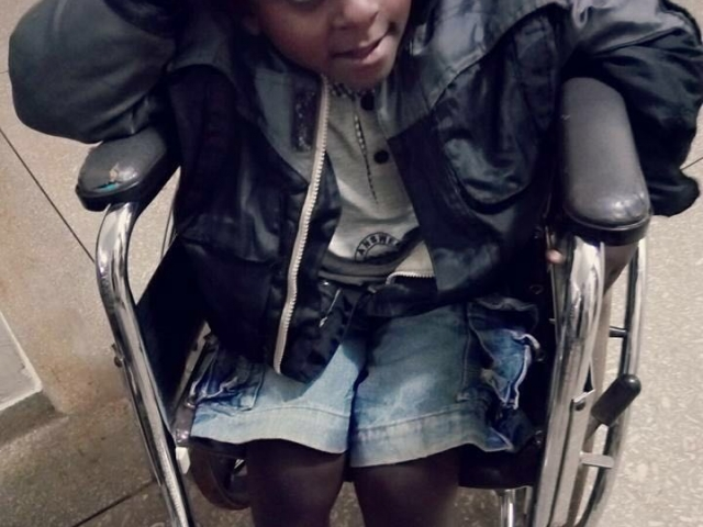 Helping people with disabilities (PWDs)