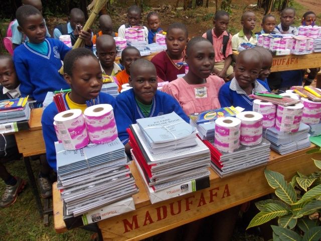 MADUFAFA Education Program